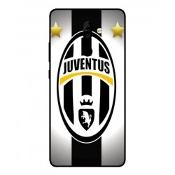 Durable Juventus Cover For Nokia 7 Plus