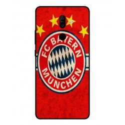 Durable Bayern De Munich Cover For Nokia 7 Plus