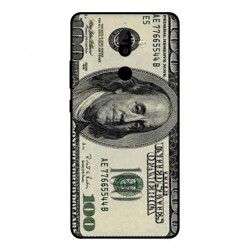 Durable 100 Dollar Note Cover For Nokia 7 Plus