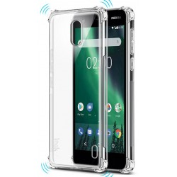 Silicone Cover For Nokia 7