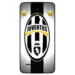 Durable Juventus Cover For LG K8 2017 Dual SIM