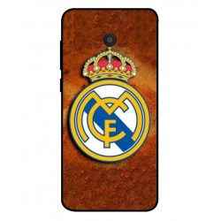 Durable Real Madrid Cover For Alcatel 1x