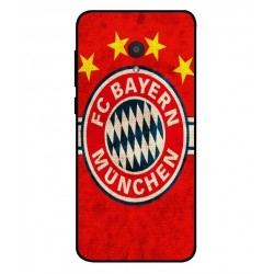 Coque De Protection Bayern De Munich Pour Alcatel 1x