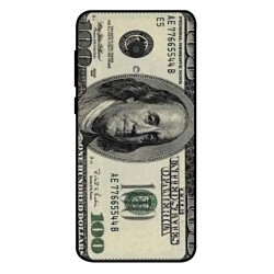 Durable 100 Dollar Note Cover For Alcatel 1x