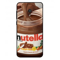 Coque De Protection Nutella Pour Alcatel 1x