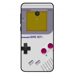 Coque De Protection GameBoy Pour Alcatel 1x