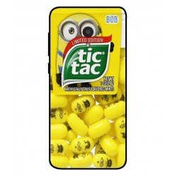 Durable TicTac Cover For Alcatel 1x