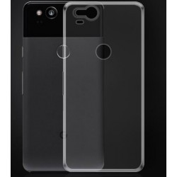 Silicone Cover For Google Pixel 2 XL