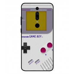 Coque De Protection GameBoy Pour Huawei Mate RS Porsche Design