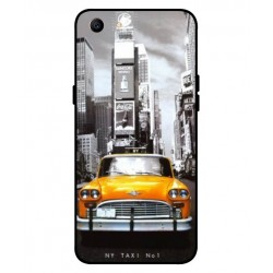 Durable New York Cover For Oppo A1