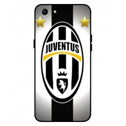 Durable Juventus Cover For Oppo A1