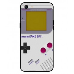 Coque De Protection GameBoy Pour Oppo A1