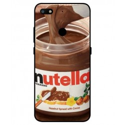 Durable Nutella Cover For ZTE Nubia V18