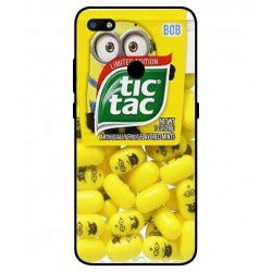 Durable TicTac Cover For ZTE Nubia V18