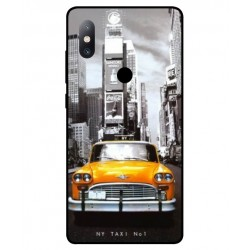 Durable New York Cover For Xiaomi Mi Mix 2s