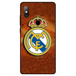 Durable Real Madrid Cover For Xiaomi Mi Mix 2s