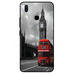 Durable London Cover For Vivo X21