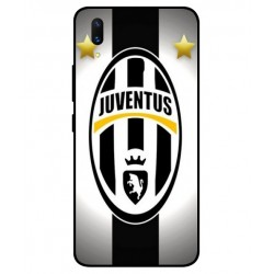 Durable Juventus Cover For Vivo X21