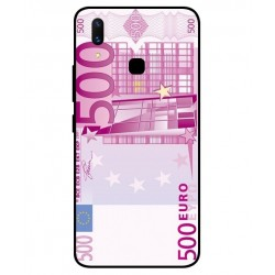 Durable 500 Euro Note Cover For Vivo X21
