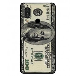 Durable 100 Dollar Note Cover For Sharp Aquos S3