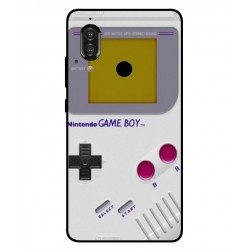 Durable GameBoy Cover For Sharp Aquos S3