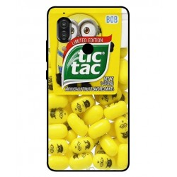 Durable TicTac Cover For Sharp Aquos S3