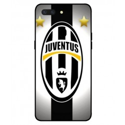 Durable Juventus Cover For Oppo R15