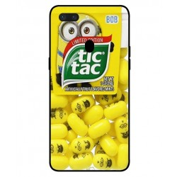 Durable TicTac Cover For Oppo R15