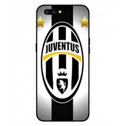 Durable Juventus Cover For Oppo F7