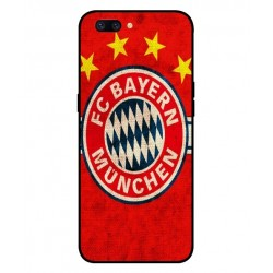 Durable Bayern De Munich Cover For Oppo F7