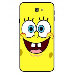 Durable SpongeBob Cover For Samsung Galaxy J7 Prime 2