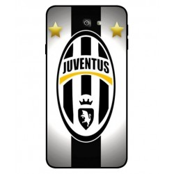 Durable Juventus Cover For Samsung Galaxy J7 Prime 2