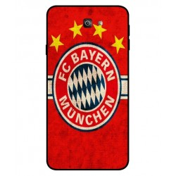 Coque De Protection Bayern De Munich Pour Samsung Galaxy J7 Prime 2