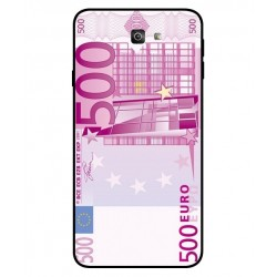 Coque De Protection Billet de 500 Euro Pour Samsung Galaxy J7 Prime 2