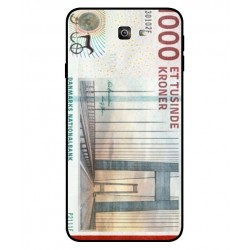 1000 Danish Kroner Note Cover For Samsung Galaxy J7 Prime 2