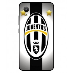 Durable Juventus Cover For Sharp Aquos S3 Mini