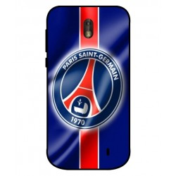 Durable PSG Cover For Nokia 1
