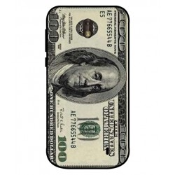 Durable 100 Dollar Note Cover For Nokia 1