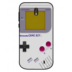 Coque De Protection GameBoy Pour Nokia 1