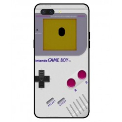 Durable GameBoy Cover For Oppo R15 Pro