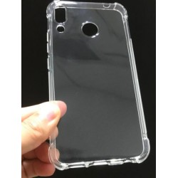 Cover In Silicone Per Asus Zenfone 5z ZS620KL