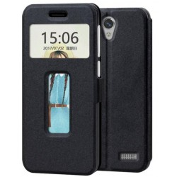 S-view Cover For ZTE Blade A520