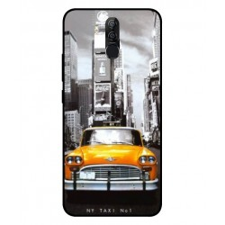 Durable New York Cover For Ulefone Power 3s