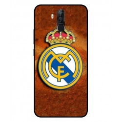 Durable Real Madrid Cover For Ulefone Power 3s