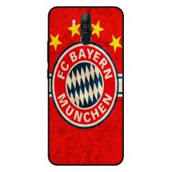 Durable Bayern De Munich Cover For Ulefone Power 3s