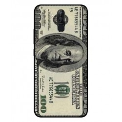 Durable 100 Dollar Note Cover For Ulefone Power 3s