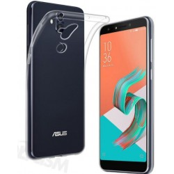 Silicone Cover For Asus Zenfone 5 Lite ZC600KL