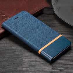 Flip Leather Cover For Asus Zenfone 5 ZE620KL