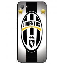 Durable Juventus Cover For HTC Desire 12