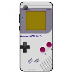 Coque De Protection GameBoy Pour HTC Desire 12